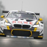 VLN Nürburgring 2016... Vous vouliez du spectacle ?! 1