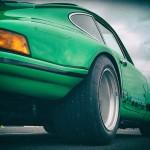 Porsche 911 RSR Viper Green… Laaaaarge !
