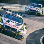 VLN Nürburgring 2016... Vous vouliez du spectacle ?!