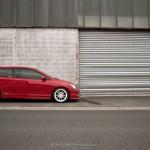Honda Civic Type R... Virée en haute altitude !