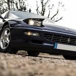 Ferrari 456 GT - La bourgeoise...