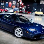 Ferrari FX - L'unique... (Enfin presque)