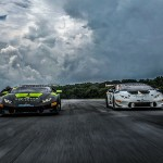 Lamborghini Super Trofeo : Embarquez pour un tour de Laguna Seca en Huracan