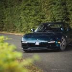 Mazda RX7 – Un ange est passé…