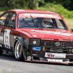Hillclimb Monster : Opel Kadett 16v… Au dela des 10000 trs !