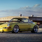 Porsche 911 backdating… Made in Rauh Welt !