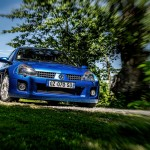 Clio V6 Ph2- Collector !