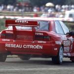 Citroen Xantia Turbo 4x4... Une caisse de vieux ?