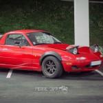 Mazda MX5 NA... Et avec un turbo, vous prenez ?