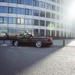 Audi 80 Cab... Une bouffée d'air ! 3