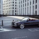 Audi 80 Cab... Une bouffée d'air ! 2