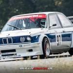 Hillclimb Monsters : BMW 320is E30... Concert mécanique ! 3