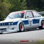 Hillclimb Monsters : BMW 320is E30... Concert mécanique ! 2