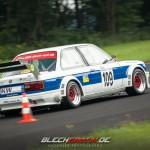 Hillclimb Monsters : BMW 320is E30... Concert mécanique ! 1