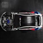 Engine Sound : BMW M6 GT3... Le chant du V8 biturbo ! 3