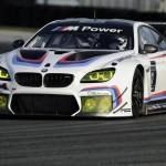 Engine Sound : BMW M6 GT3... Le chant du V8 biturbo ! 2
