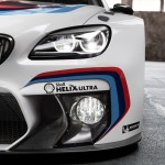 Engine Sound : BMW M6 GT3... Le chant du V8 biturbo ! 1