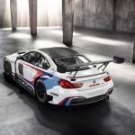Engine Sound : BMW M6 GT3... Le chant du V8 biturbo ! 4