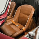 Ferrari 275 GTS/4 NART Spider : La dolce vita on 4 wheels ! 2