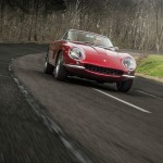Ferrari 275 GTS/4 NART Spider : La dolce vita on 4 wheels ! 5