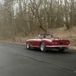 Ferrari 275 GTS/4 NART Spider : La dolce vita on 4 wheels ! 6