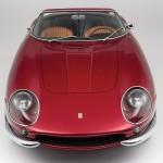 Ferrari 275 GTS/4 NART Spider : La dolce vita on 4 wheels ! 8