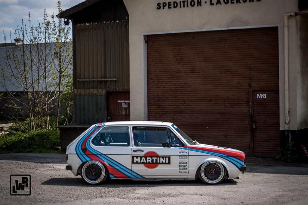 DLEDMV Golf martini racing 08