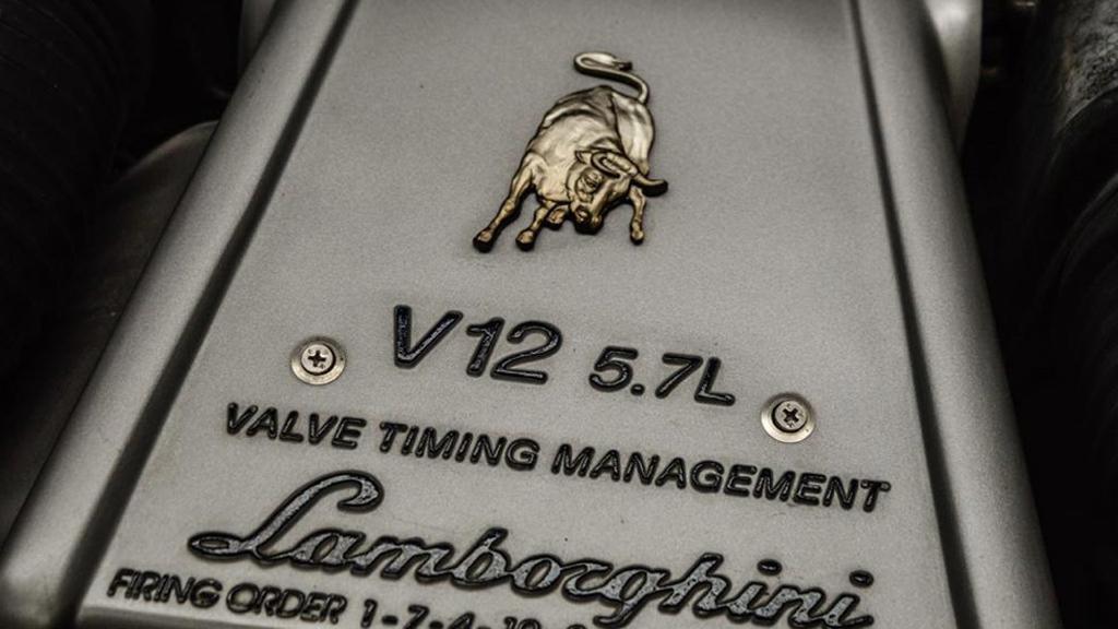 DLEDMV - Lamborghini Diablo SV 1 mile - 13
