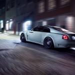 Spofec Rolls-Royce Wraith... Y'a pas que les footballeurs ! 8