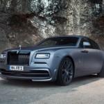Spofec Rolls-Royce Wraith... Y'a pas que les footballeurs ! 7
