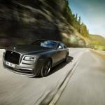 Spofec Rolls-Royce Wraith... Y'a pas que les footballeurs ! 6