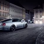 Spofec Rolls-Royce Wraith... Y'a pas que les footballeurs ! 4