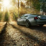 Spofec Rolls-Royce Wraith... Y'a pas que les footballeurs ! 3