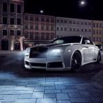 Spofec Rolls-Royce Wraith... Y'a pas que les footballeurs ! 1
