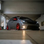 Unlimited Wraps - Même le Toyota Sienna a du pompelup ! 1