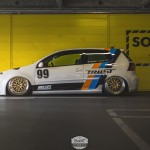 Golf V GTI Edition 30 - Trust Me I'm Famous ! 8
