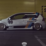 Golf V GTI Edition 30 - Trust Me I'm Famous ! 7
