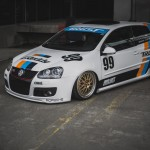 Golf V GTI Edition 30 - Trust Me I'm Famous ! 4