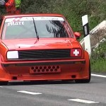 Hillclimb Monsters : En slow motion
