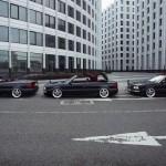 Audi 80 Cab... Une bouffée d'air !