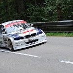 Hillclimb Monster : BMW 320i WTCC... Atmosféérique !
