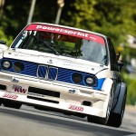 Hillclimb Monsters : BMW 320is E30... Concert mécanique !