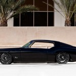 Buick Riviera 72' Lexani - Batman part en weekend !