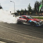 Drift King Of Touge Round 1 Pologne - C'est parti !
