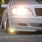 Mercedes C230 Kompressor BlockStar !