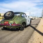 Porsche 356 - FourTillFour... air cool !