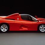 Yamaha OX99-11 : La F1 de route...