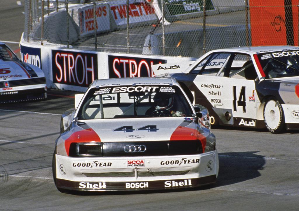 DLEDMV Audi 200 quattro pistarde 5