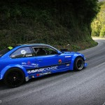 King Of Touge Round 2 - La Chapelle Du Bard : Elle descend de la montagne en travers ! 18