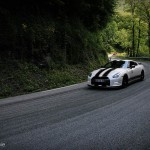King Of Touge Round 2 - La Chapelle Du Bard : Elle descend de la montagne en travers ! 13